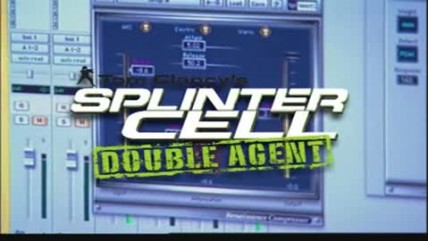 Splinter Cell: Double Agent - Michael Ironside Interview #2