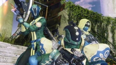 В Destiny 2 стартует весеннее мероприятие