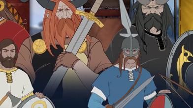 В саундтреке The Banner Saga 3 поют Youtube-звезды