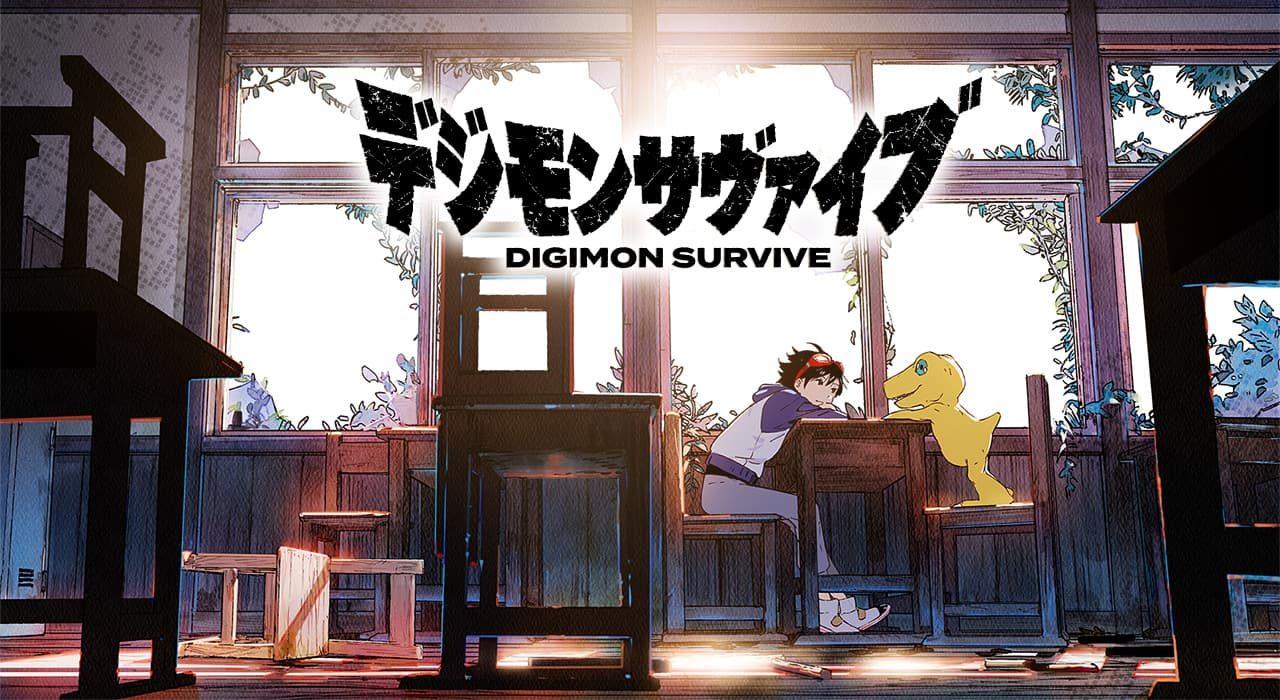 Digimon Survive всё ещё планируется к выпуску в 2020 года