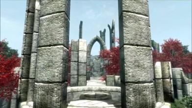 Новый трейлер проекта Beyond Skyrim