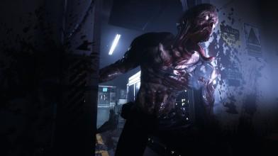 Более часа геймпля из духовного наследника Resident Evil под названием Daymare: 1998