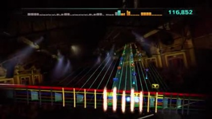 "RockSmith ""DLC: Nickelback Pack"""