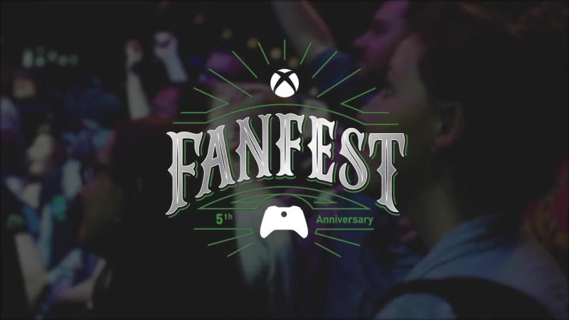 Трейлер Xbox FanFest