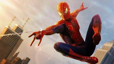 """Дополнение """"Серебряный луч"""" для Marvel's Spider-Man уже доступно, новый геймплей и трейлер"""