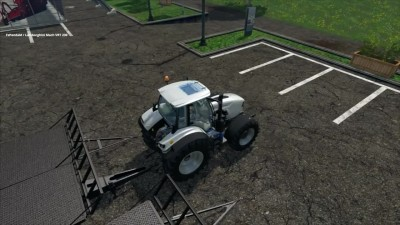 Farming Simulator15 Mod Review Autoloading Fliegl DPW180 V2