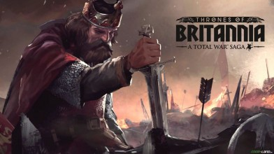 Релиз Total War Saga: Thrones of Britannia - новый сеттинг и старые механики