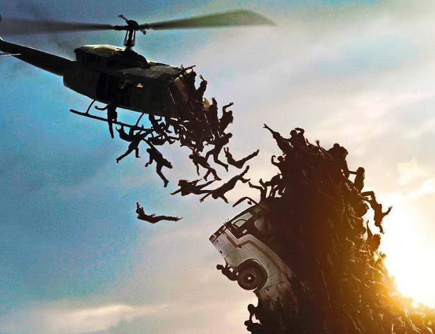 Создатели World War Z рассказали о связи игры и фильма с Брэдом Питтом
