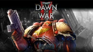 Новый Dawn of War может быть в разработке?