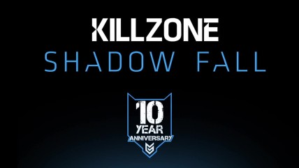 "Killzone: Shadow Fall ""Трейлер «10th Anniversary Expansion Pack»"""