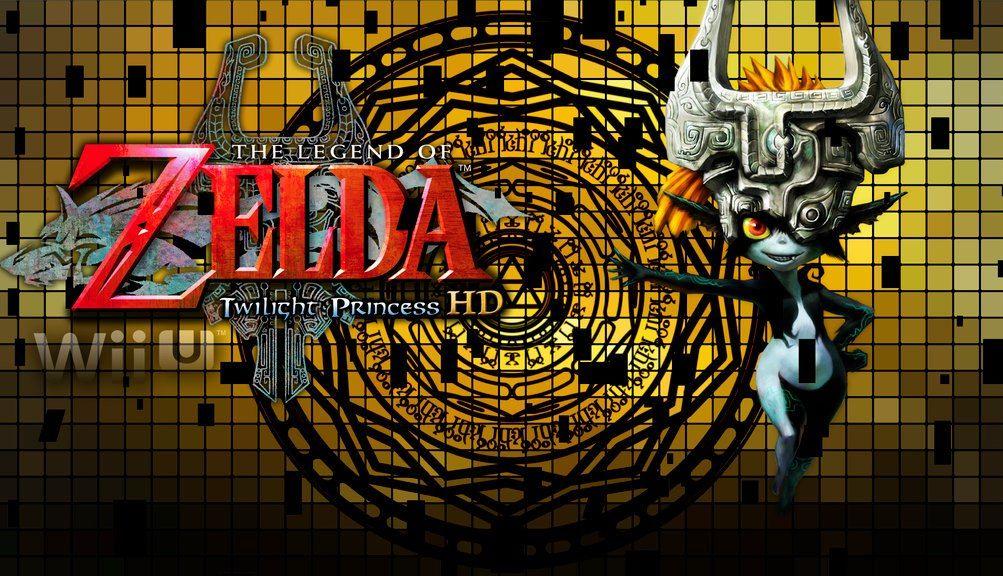 Обзор The Legend of Zelda: TwilightPrincess HD