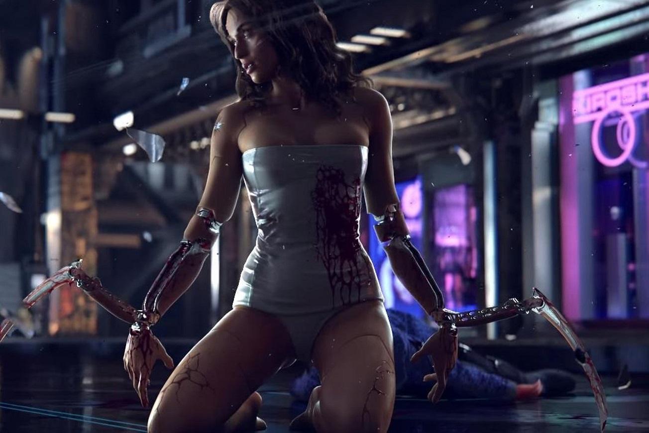 Cyberpunk 2077 не будет содержать 'безвкусное сексуальное насилие', согласно CD Projekt Red