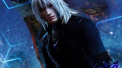 Dissidia: Final Fantasy NT - встречайте нового персонажа Сноу