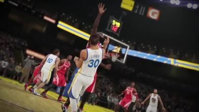 """NBA 2K15 """"Оценки"""""""