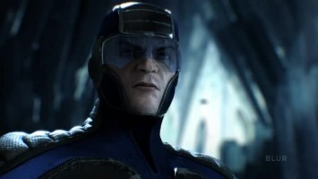 "DC Universe Online: Fratured Future ""Трейлер от Blur Studio"""
