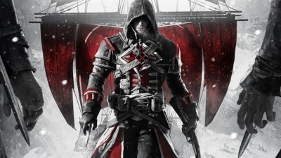 Анонсирована Assassin's Creed: Rogue Remastered для PS4 и Xbox One
