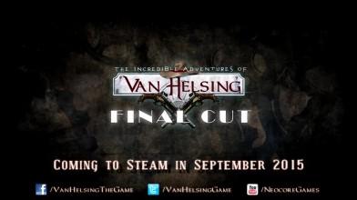 "The Incredible Adventures of Van Helsing: Final Cut ""Обзорный трейлер"""