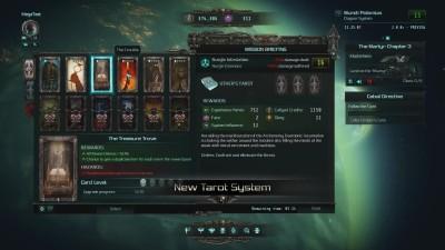Обновление 2.0 уже доступно в Warhammer 40.000: Inquisitor - Martyr