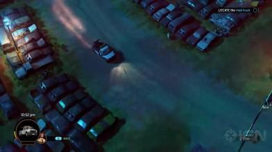 Десять минут геймплея American Fugitive - экшена в стиле GTA 2