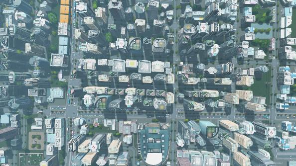 Cities: skylines моды градостроительные симуляторы.