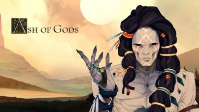Новые скриншоты Ash of Gods