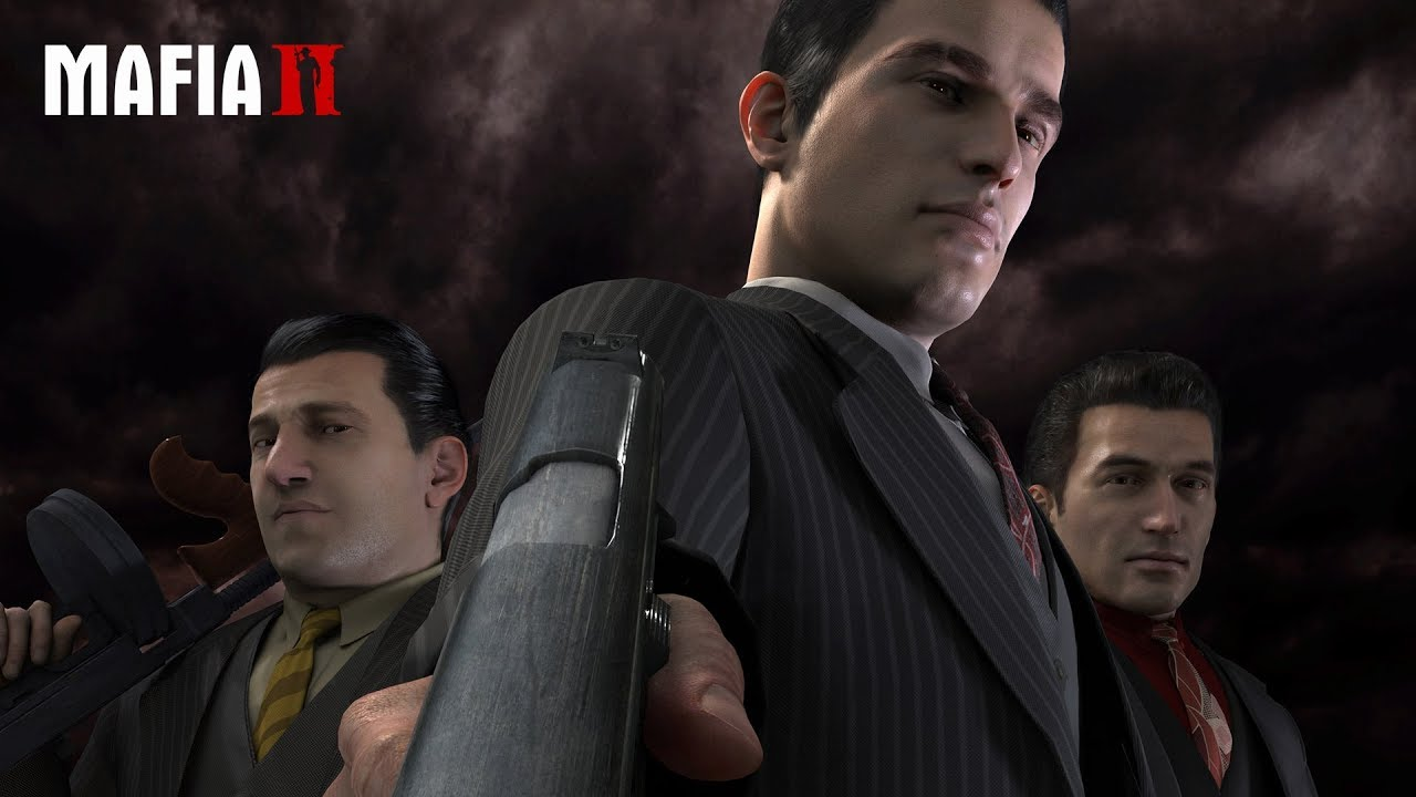 Mafia II: Definitive Edition и SNK Gals 'Fighters получили возрастной рейтинг в Корее