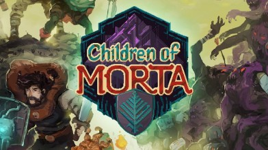 Сюжетная ролевая игра о семейных ценностях Children of Morta выйдет в следующем месяце