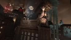 """Batman Arkham Origins """"Трейлер Mr Freeze DLC"""""""