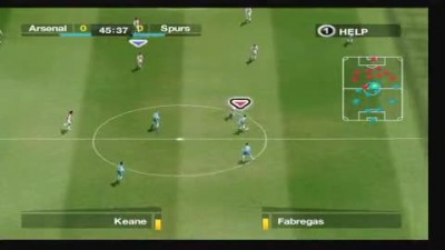 "FIFA 08 ""E3 2007 Goal Shot Gameplay"""