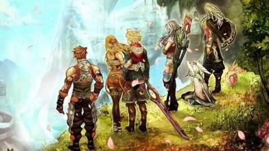 Новый трейлер Xenoblade Chronicles 3D