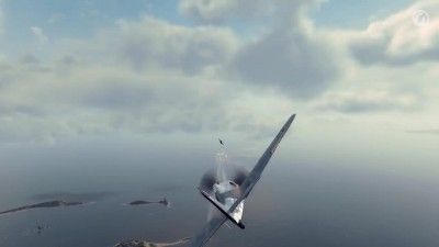 "World of Warplanes ""Гайд по Fw.190A-5"""