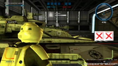 Стрим Star Wars: Battlefront III