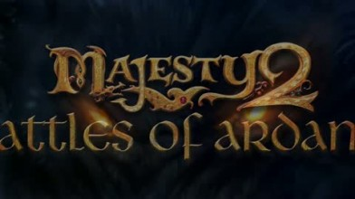 "Majesty 2: Battles of Ardania ""Official Trailer"""