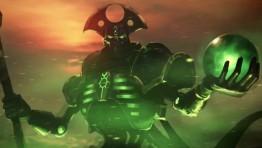 Новое DLC Necron Overlord временно бесплатно в Steam