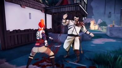 На Nintendo Switch выйдет Aragami: Shadow Edition с поддержкой межплатформенного кооператива