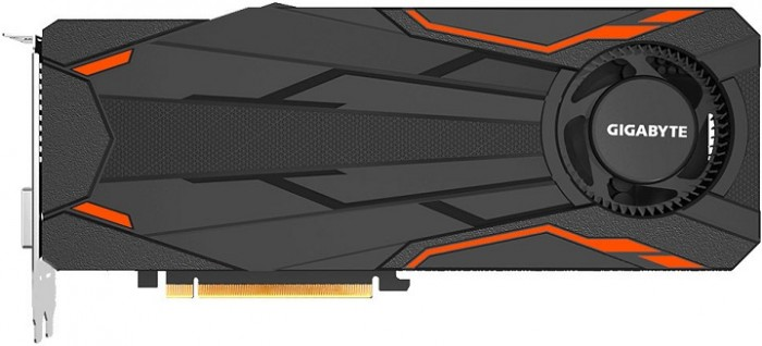 GeForce GTX 1080 TT