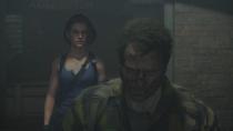 В сеть утекло изображение с Джилл Валентайн из возможного DLC для Resident Evil 2 Remake