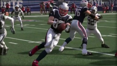 "MADDEN NFL 17 ""Трейлер Xbox One PS4"""