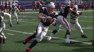 """MADDEN NFL 17 """"Трейлер Xbox One PS4"""""""