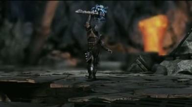 "Infinity Blade - Dungeons ""Дебютный трейлер"""