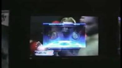 "PES 2009 ""Video Intro + Menu"""