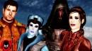 Слёзы Олдфага - Star Wars KOTOR. Обзор лучшей игры по Звёздным Войнам (Knights of the Old Republic)