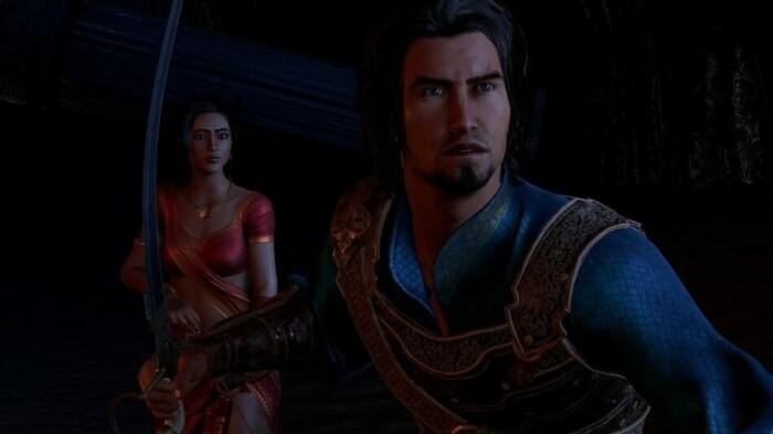 Руководитель ремейка Prince of Persia пообещал улучшить игру к релизу и показал скриншот из нового билда игры
