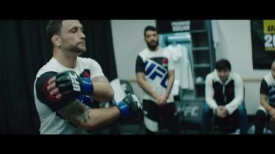UFC 200: It's Time (трейлер)