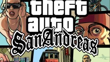 Релиз GTA: San Andreas PS3-версии
