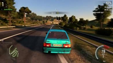 World of Speed - Первый Взгляд - Боевая Классика