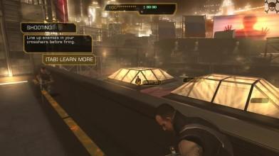 """Deus Ex: The Fall """"Геймплей PC-версии"""""""