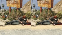 "Grand Theft Auto 5 ""��������� ������ ��� PS4 vs Xbox One �� Digital Foundry"" (����� ���������)"