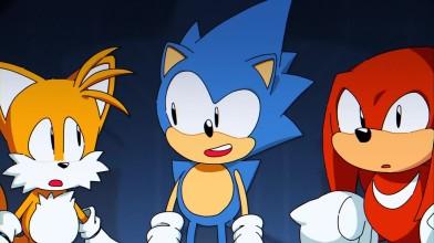 Sonic Mania Plus - Релизный трейлер