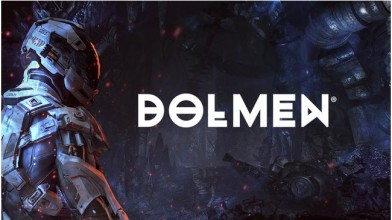 Dolmen - демо-версия нового научно-фантастического экшена Dolmen уже доступна